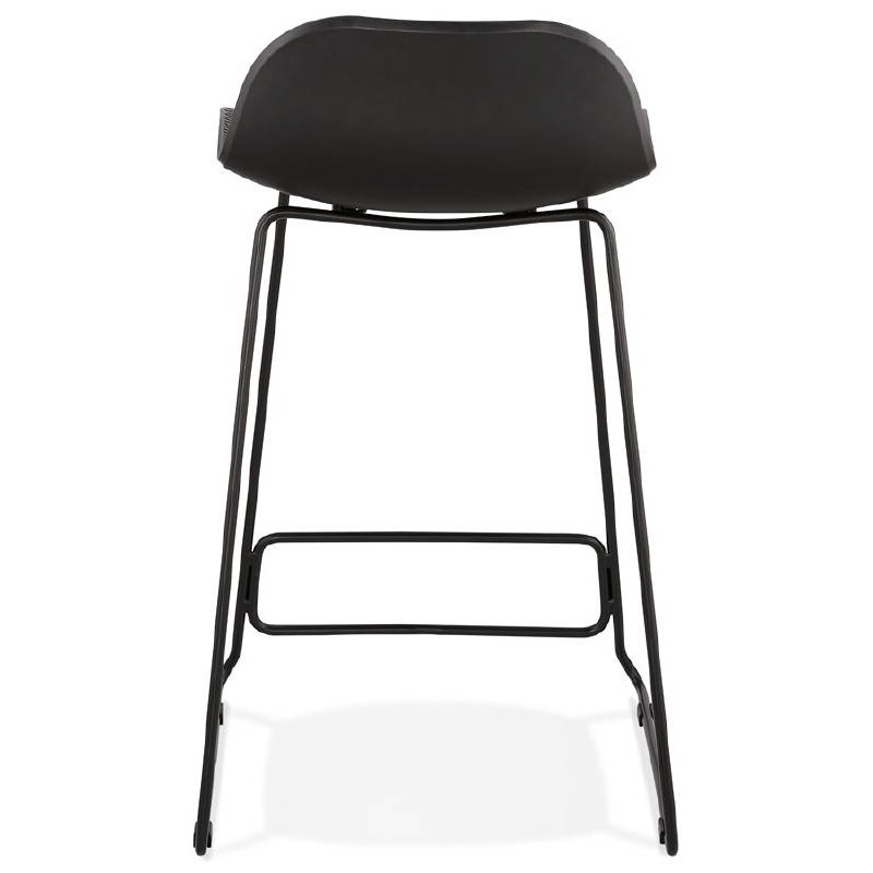 tabouret de bar chaise de bar mi hauteur design ulysse. Black Bedroom Furniture Sets. Home Design Ideas