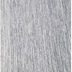 Tappeto design rettangolare (230 X 160 cm) cotone Basil (blu)