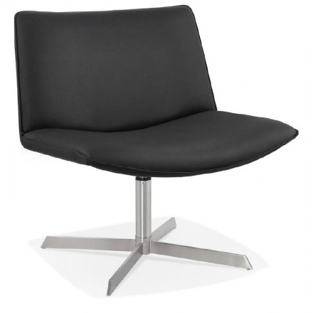 Swivel design MIRANDA (black)