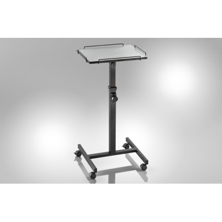 Table for projector ceiling PT2000B - black