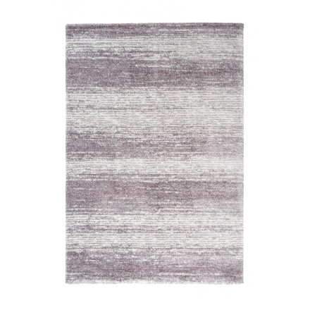 Vintage Palermo rectangular carpet woven to the machine (purple)