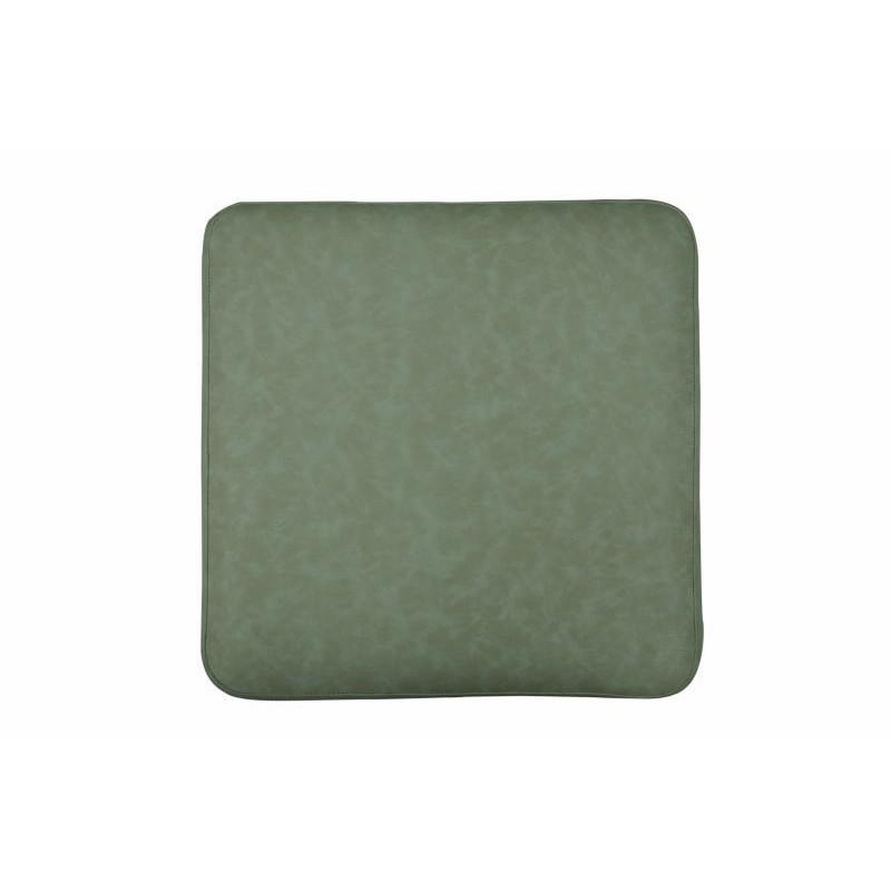 Pouf design LYSON (Vert cuivre) - image 41995