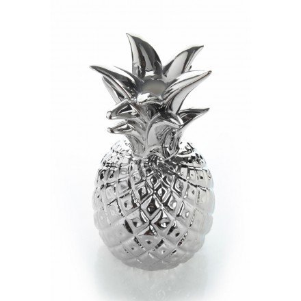 Chandelier ornament PINEAPPLE (Silver)