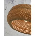 Lampe à suspension en bambou PALAWAN (naturel)