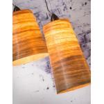 Sahara XL abaca suspension lamp (natural)