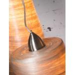 Lampada asospensione Sahara XL (naturale)