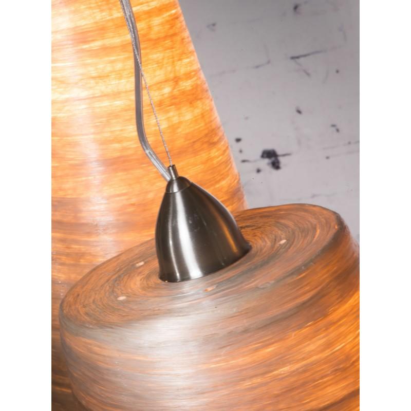 Lampada asospensione Sahara XL (naturale) - image 45512