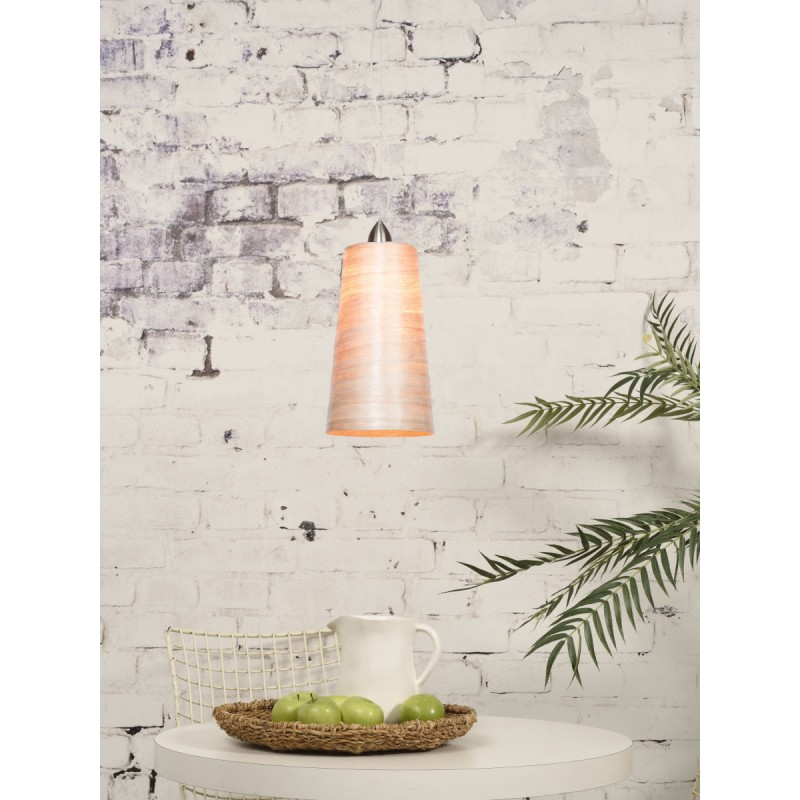 Lámpara de suspensión Sahara XL abaca (natural) - image 45518