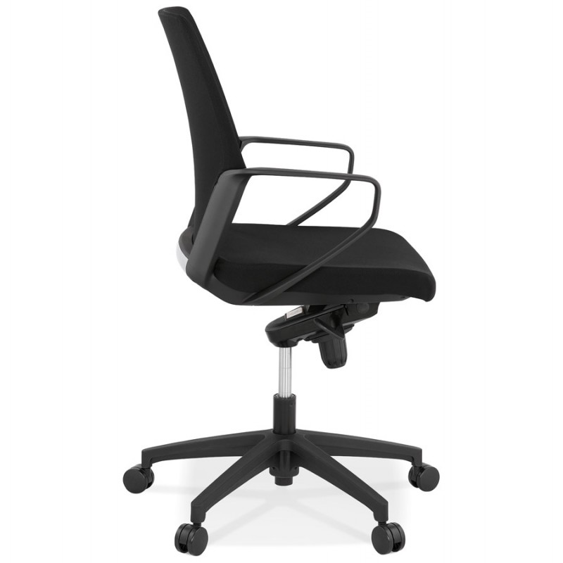 YOKO fabric desk (black) - image 49463