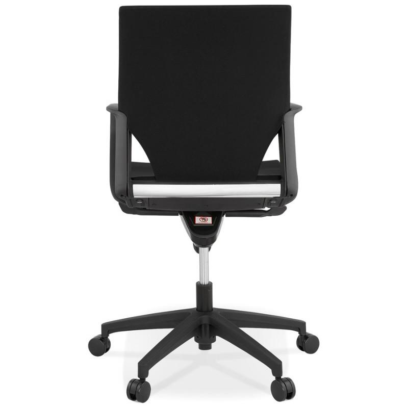 YOKO fabric desk (black) - image 49465