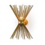 Übernehmen 26X26X43 Metall Golden