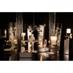Stehlampe 24X24X170 Metall Golden