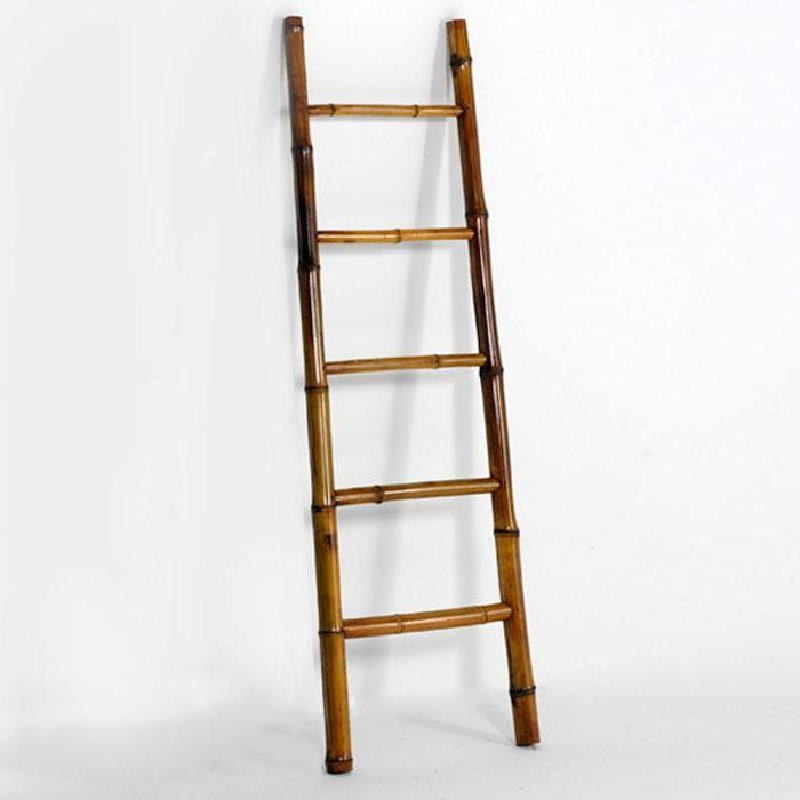 Escalera 48X7X150 Bambu Miel