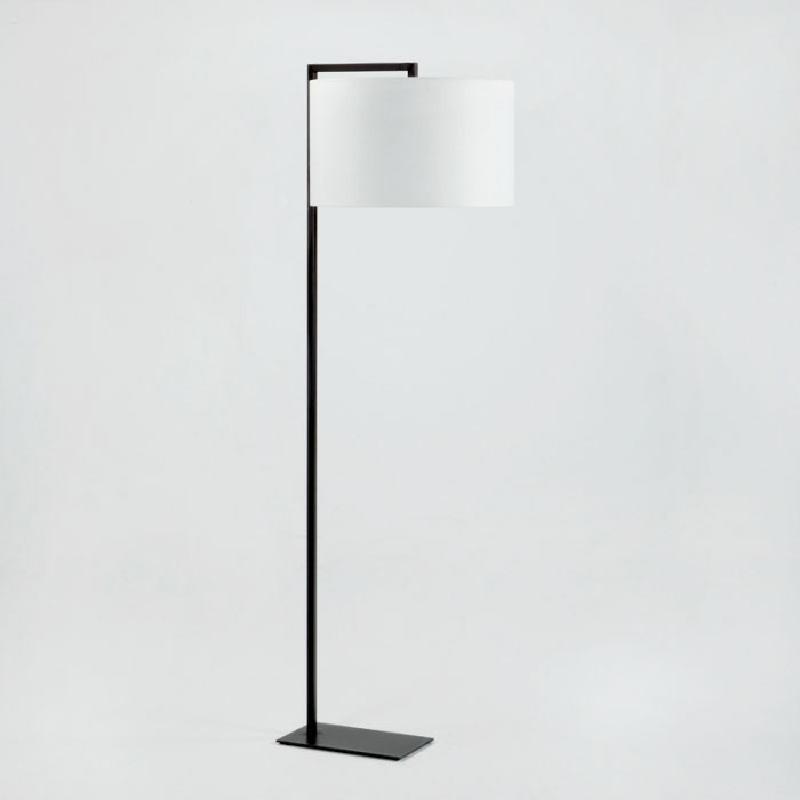 Lámpara De Pie Sin Pantalla 20X35X170 Metal Marron