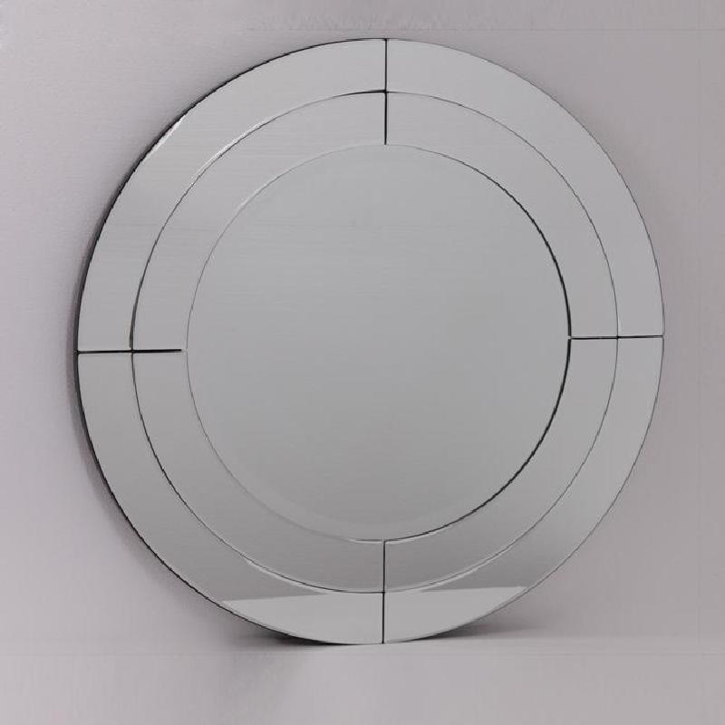 Specchio 80X5 Vetro