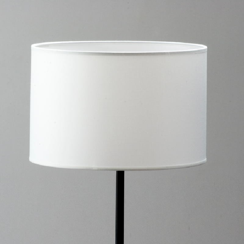 Lampshade 50X50X30 Cotton White - image 53472