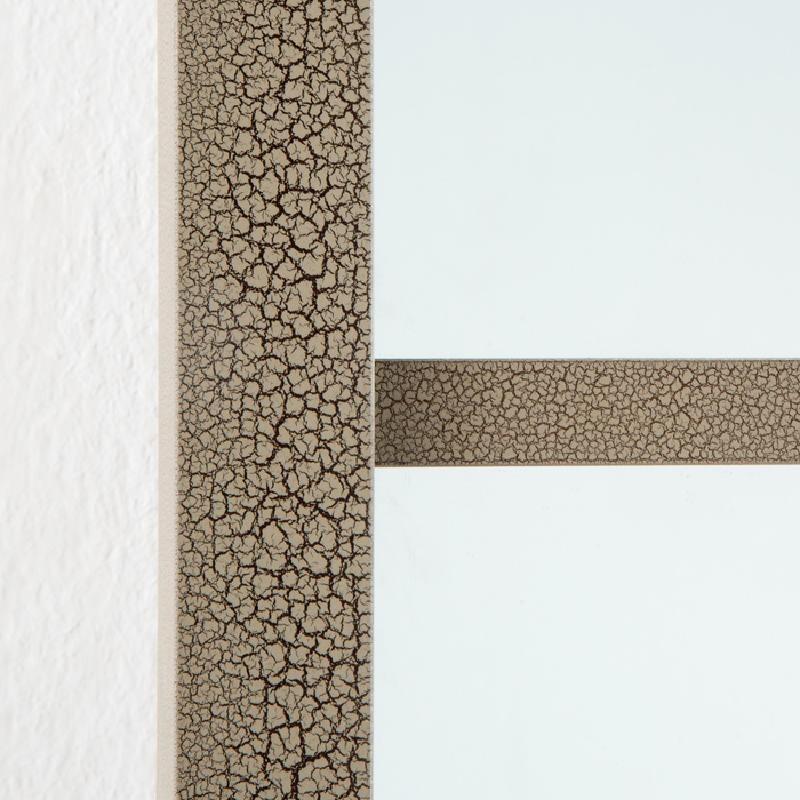Mirror 100X4X132 Lacquer Mdf Sand - image 53678