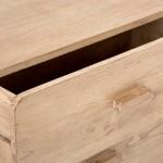 Sideboard 200X50X75 Naturholz