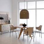 Sideboard 160X50X75 Wood White Veiled